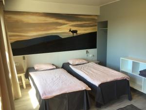 obrázek - Guesthouse Borealis