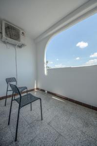 Danvisual Apartment 4, Apartmány  Novi Sad - big - 11