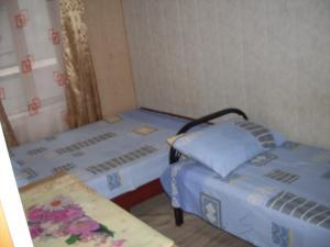 Мини-гостиница Посейдон, Ейск