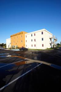 Première Classe Istres, Hotely  Istres - big - 16