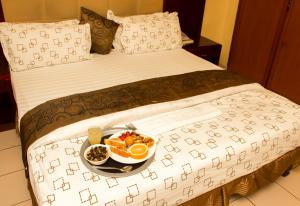 Лусака - Mika Hotel Kabulonga