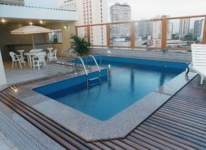 Zoghbi All Suites Hotel