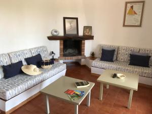 Casa Les Palmeres, Дома для отпуска  Л'Эстартит - big - 37