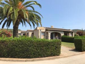 Casa Les Palmeres, Дома для отпуска  Л'Эстартит - big - 35