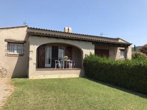 Casa Les Palmeres, Дома для отпуска  Л'Эстартит - big - 34