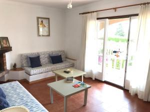 Casa Les Palmeres, Дома для отпуска  Л'Эстартит - big - 32