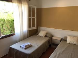 Casa Les Palmeres, Дома для отпуска  Л'Эстартит - big - 26