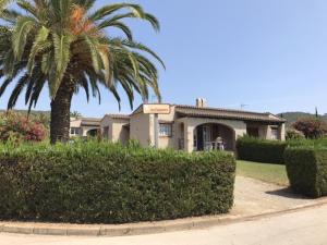 Casa Les Palmeres, Дома для отпуска  Л'Эстартит - big - 25