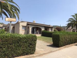Casa Les Palmeres, Дома для отпуска  Л'Эстартит - big - 24