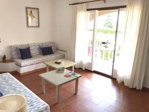 Casa Les Palmeres, Дома для отпуска  Л'Эстартит - big - 21