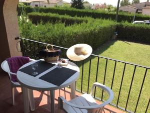 Casa Les Palmeres, Case vacanze  L'Estartit - big - 20