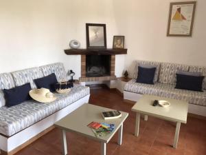 Casa Les Palmeres, Дома для отпуска  Л'Эстартит - big - 44