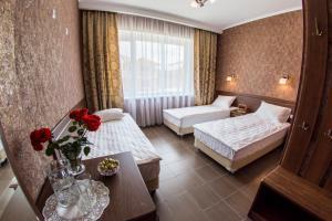 Гостиница Диона - фото 3