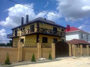 Гостевой дом Бюргерский дворик