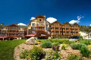 Trickle Creek Lodge, Hotel  Kimberley - big - 21