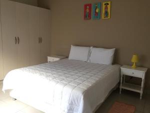 Madre Natura, Apartments  Asuncion - big - 39