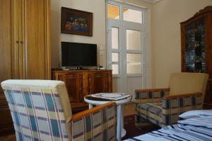 Honvéd apartmanház, Ferienwohnungen  Balatonlelle - big - 4