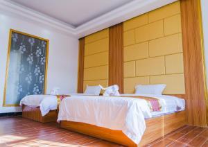 Macro Hotel, Szállodák  Phnompen - big - 9