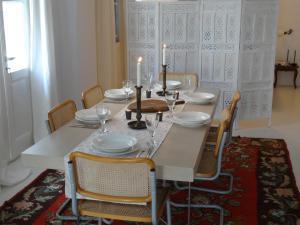 Luxurius modern stylish apartment, Appartamenti  Salonicco - big - 13