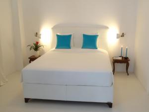 Luxurius modern stylish apartment, Apartments  Thessaloníki - big - 8