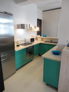 Luxurius modern stylish apartment, Appartamenti  Salonicco - big - 6