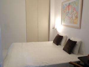 Luxurius modern stylish apartment, Appartamenti  Salonicco - big - 5