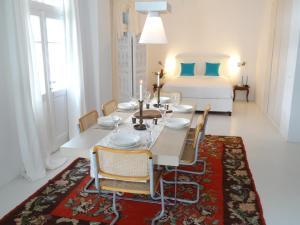 Luxurius modern stylish apartment, Appartamenti  Salonicco - big - 4
