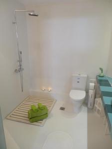Luxurius modern stylish apartment, Apartments  Thessaloníki - big - 2
