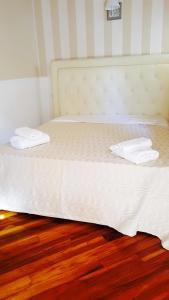 Bed & Bike Villa Statilia Suite