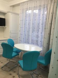 Apartment at Shmidta 6, Apartmány  Gelendzhik - big - 8