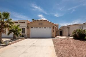 1224 Lause Road Home Home, Nyaralók  Bullhead City - big - 1