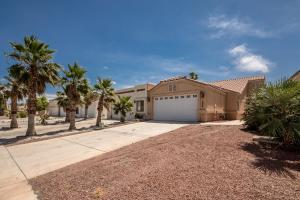1224 Lause Road Home Home, Nyaralók  Bullhead City - big - 2
