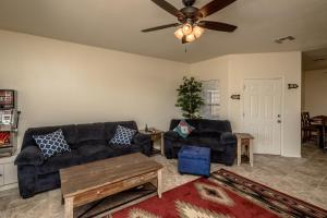 1224 Lause Road Home Home, Nyaralók  Bullhead City - big - 13