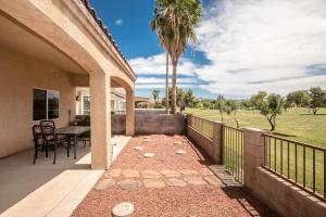 1224 Lause Road Home Home, Nyaralók  Bullhead City - big - 4