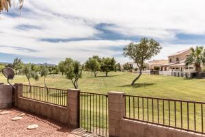 1224 Lause Road Home Home, Nyaralók  Bullhead City - big - 15