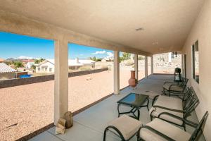 3463 Warren Court Home Home, Case vacanze  Bullhead City - big - 4