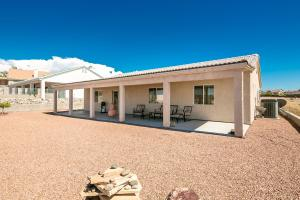 3463 Warren Court Home Home, Case vacanze  Bullhead City - big - 8