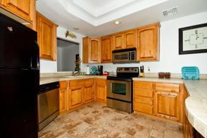 251 Moser Avenue Condo Condo, Apartmanok  Bullhead City - big - 4