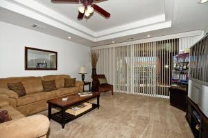 251 Moser Avenue Condo Condo, Apartmanok  Bullhead City - big - 7