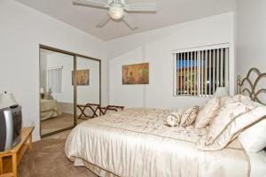251 Moser Avenue Condo Condo, Apartmanok  Bullhead City - big - 22