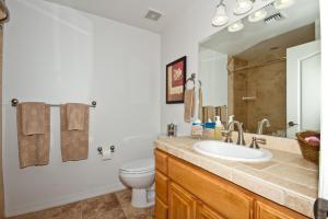 251 Moser Avenue Condo Condo, Apartmanok  Bullhead City - big - 12