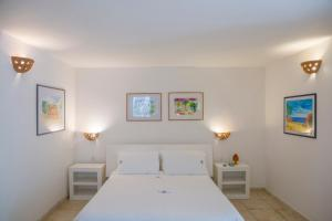 Hotel Piccolo Mondo, Szállodák  Castro di Lecce - big - 16