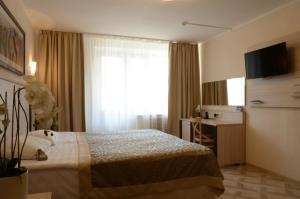 Kuzminki Hotel, Hotely  Moskva - big - 30