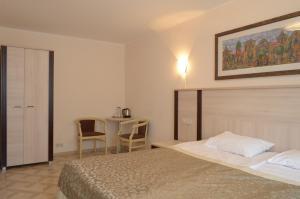 Kuzminki Hotel, Hotely  Moskva - big - 28