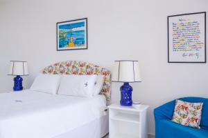 Hotel Piccolo Mondo, Szállodák  Castro di Lecce - big - 13