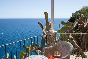 Hotel Piccolo Mondo, Szállodák  Castro di Lecce - big - 12