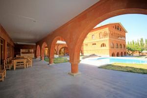 Guest House of Apricots, Guest houses  Ashtarak - big - 45
