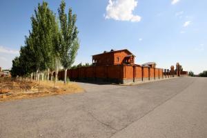 Guest House of Apricots, Guest houses  Ashtarak - big - 46