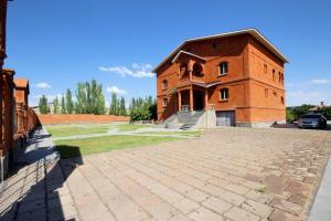 Guest House of Apricots, Guest houses  Ashtarak - big - 50