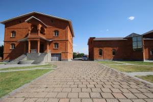 Guest House of Apricots, Guest houses  Ashtarak - big - 53